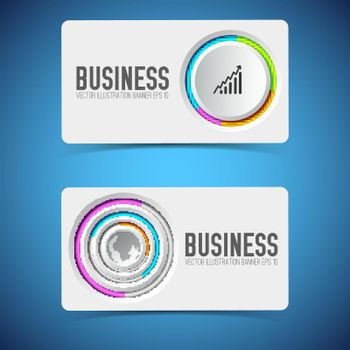 Business Horizontal Banners