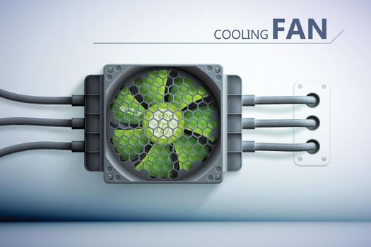 Cooling Technology Background