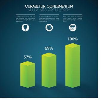 Business Web Infographics