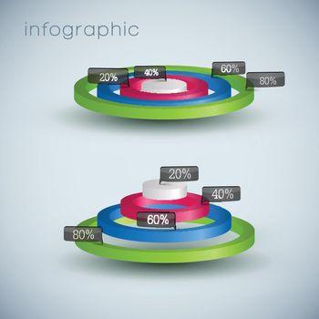Business Diagram Template