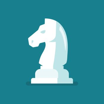Knight Chess figure icon