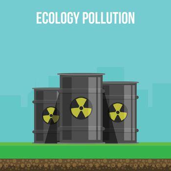 Environmental Pollution Poster