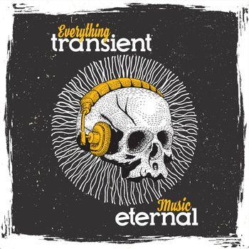 Eternal Music Poster