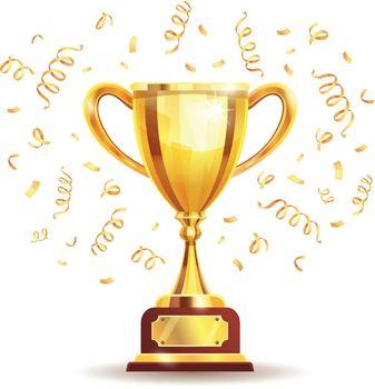Golden Winners Cup