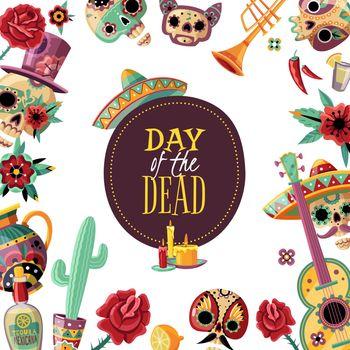 Dead Day Frame