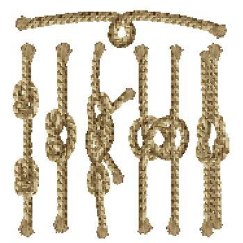 Knots Collection Set