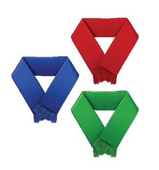 Vector fan scarf