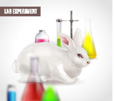 Lab Experiment Poster