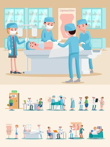 Medical Care Composition