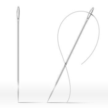 Isolated Needle