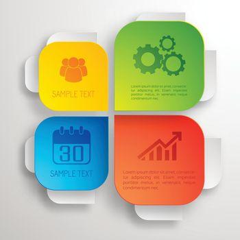 Infographic Design Concept