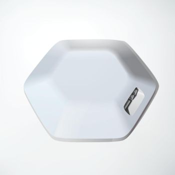 Light Usb Hub Device Concept