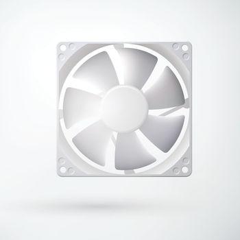 Light Cooling System Concept