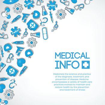 Medicine Design Concept