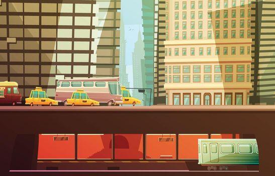 New York City Design Concept
