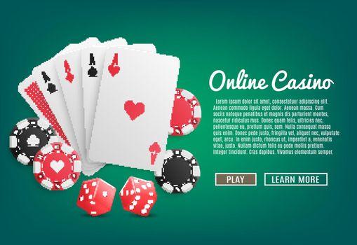 Online Casino  Realistic