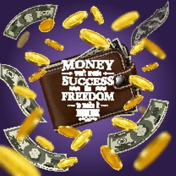 Money And Success Quotes