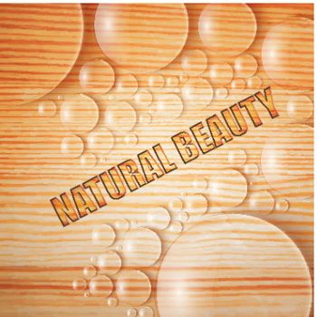 Natural Beauty Background
