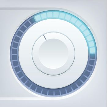 Music Interface Template