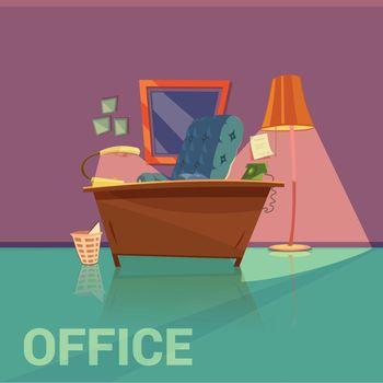 Office Retro Design