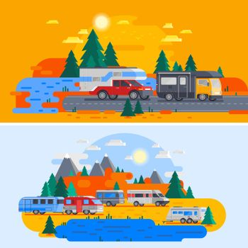 Recreational Vehicles Composition