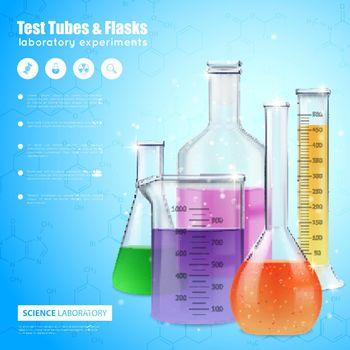 Science Laboratory Design Concept