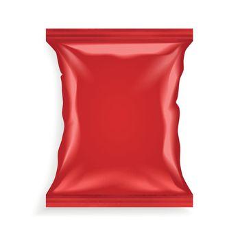 Red Plastic Bag