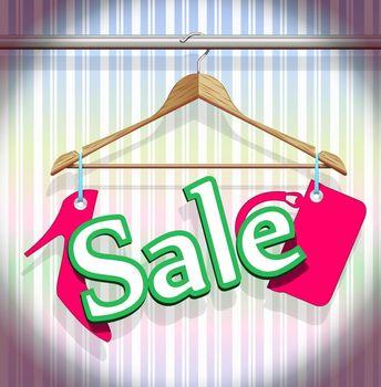 Sale Clothing Hangers