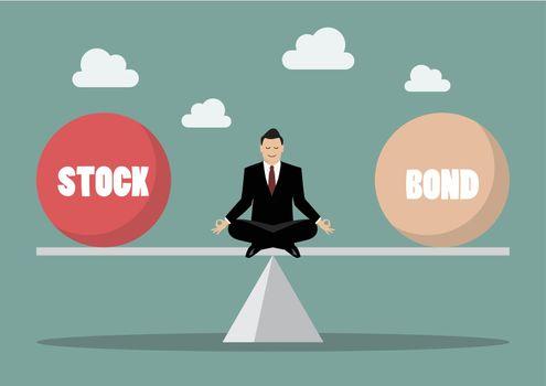Rebalancing portfolio