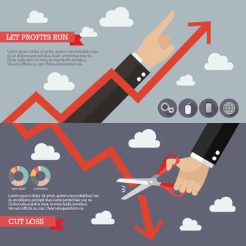 Strategy of Technical Analysis Infographic