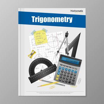 Trigonometry Flyer Template