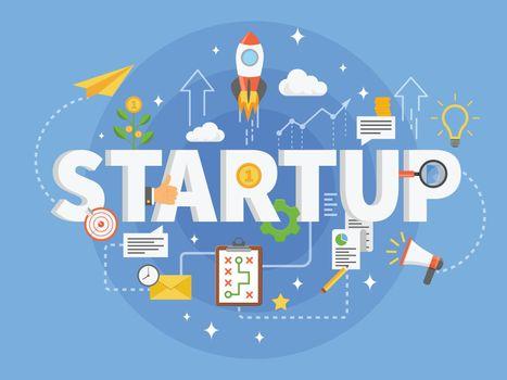 Startup Development Composition