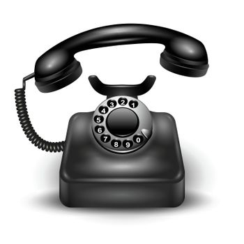 Telephone Calling Composition