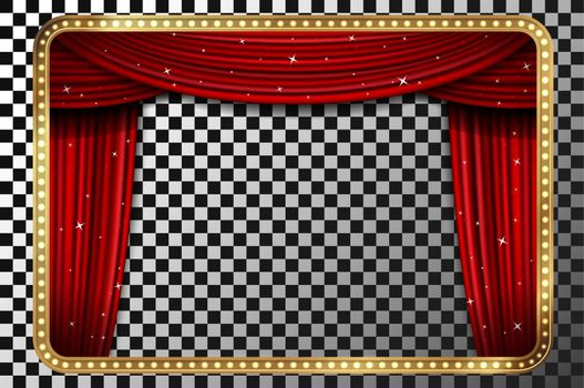 Stand Up Comedy Show Advertising Template