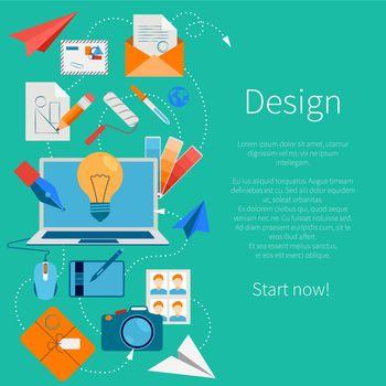 Design Development Composition