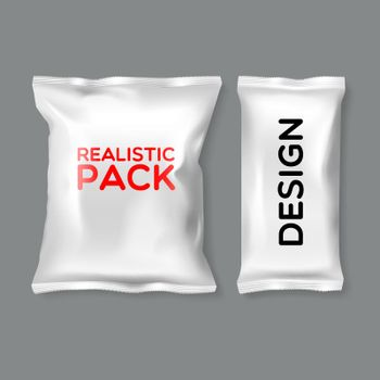 Realistic Pack Templates