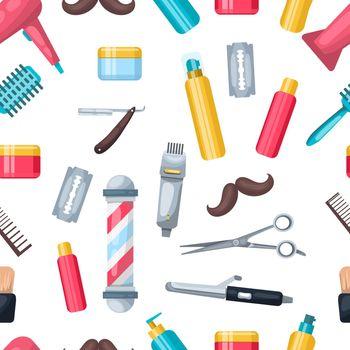 Beauty Salon Pattern