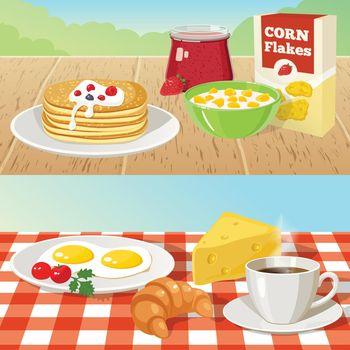 Breakfast Outdoor Concepts