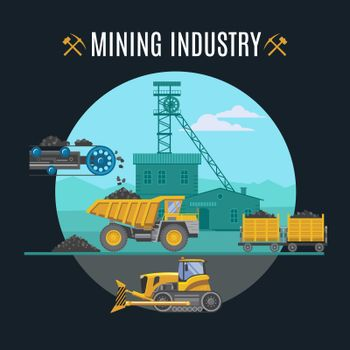 Mining Industry Background