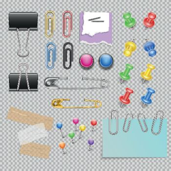 Office Accessories Set