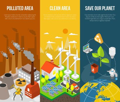 Eco Banner Concept