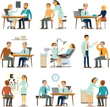 Medical Examination Collection