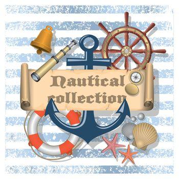Nautical collection 4