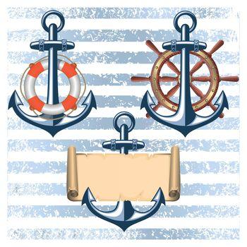 Nautical collection 5