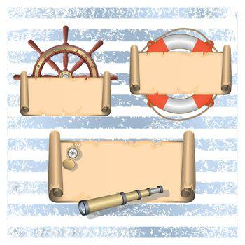 Nautical collection 6