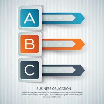 Business Development Infographics