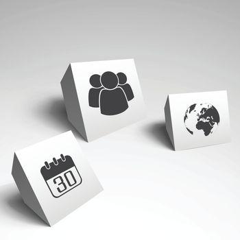 Three Modern Design