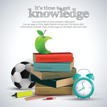 Knowledge Stuff Composition