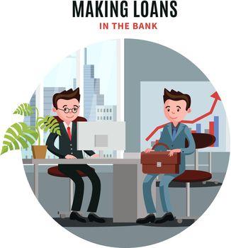 Business Loan Template
