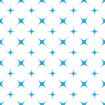 seamless pattern of a set of twinkling stars for textiles, textures and simple backgrounds. Simple style
